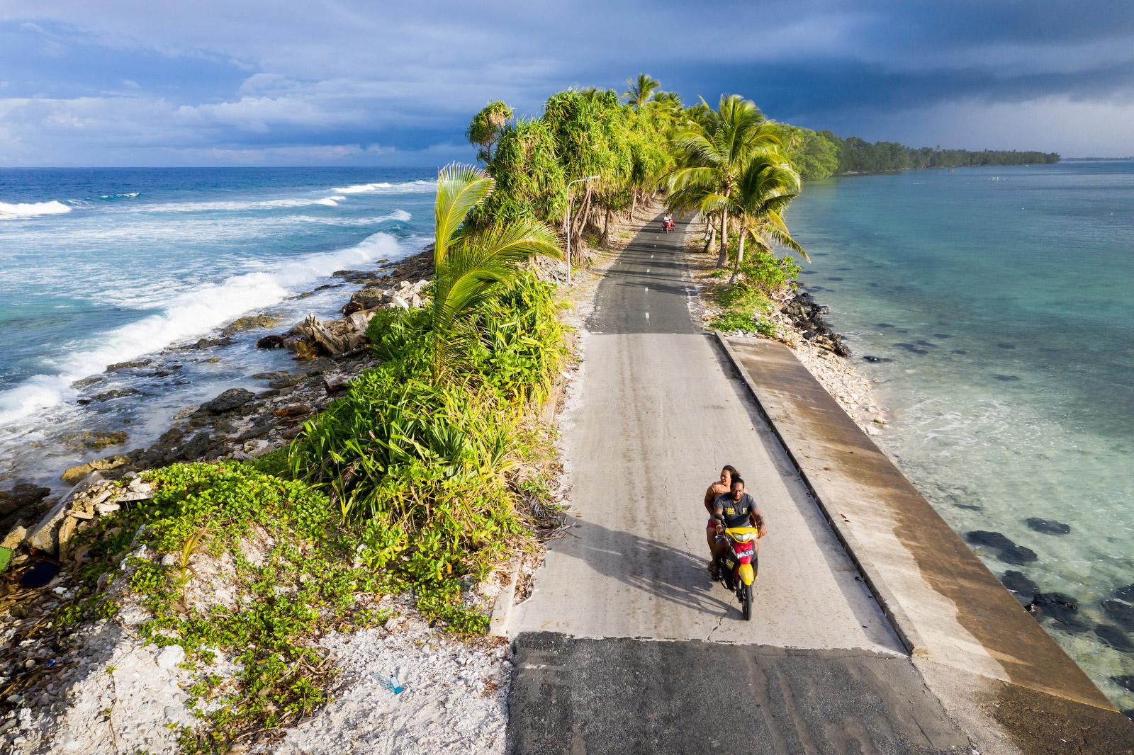 Tuvalu Island