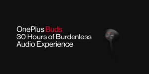 Buds Battery Life