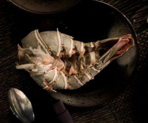Sunset Grill Velachery Lobster