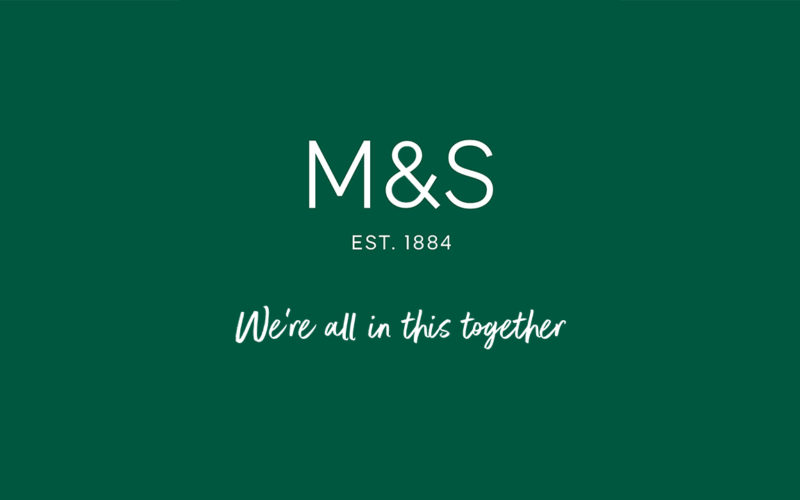 marks and spencers cover